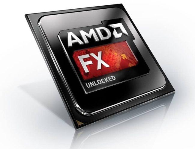 AMD – FX9370