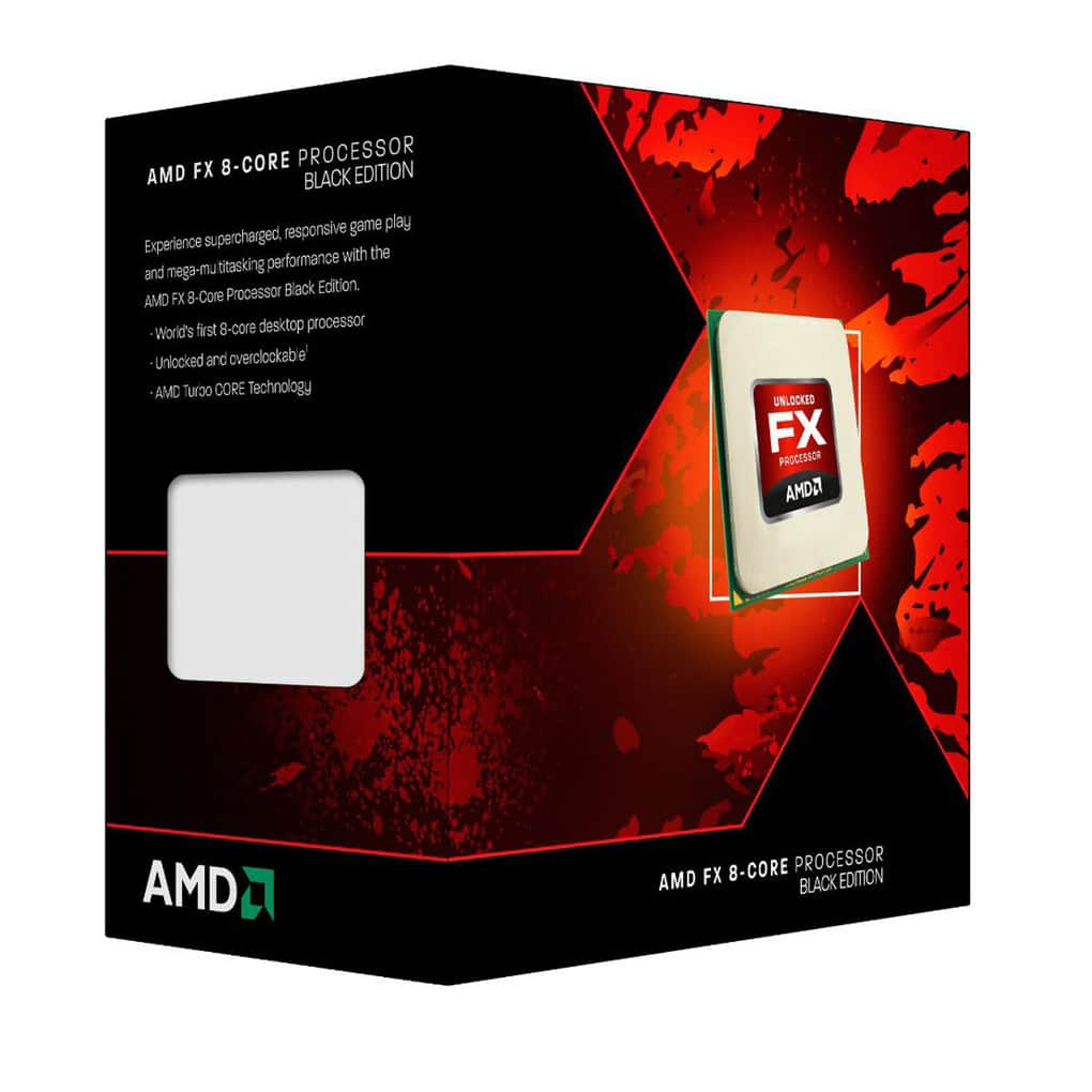 AMD – FX9590