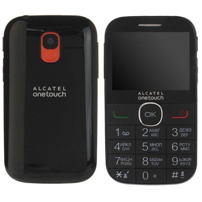 Alcatel 2004C
