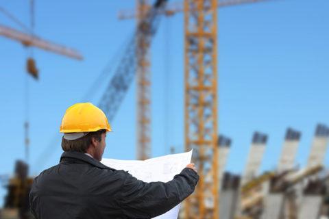 Крупнейшие строительные компании России 2015