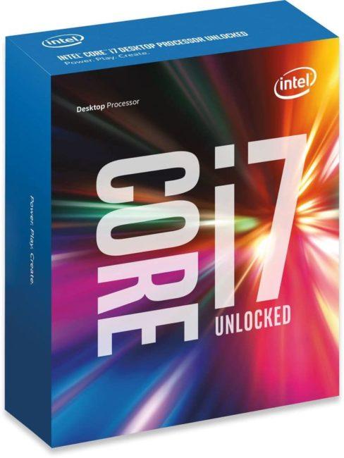 Intel – Corei7 6700T