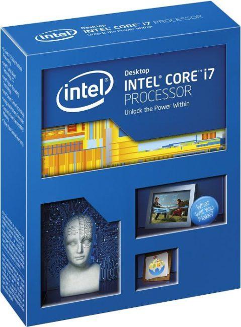 Intel Corei7 4820K
