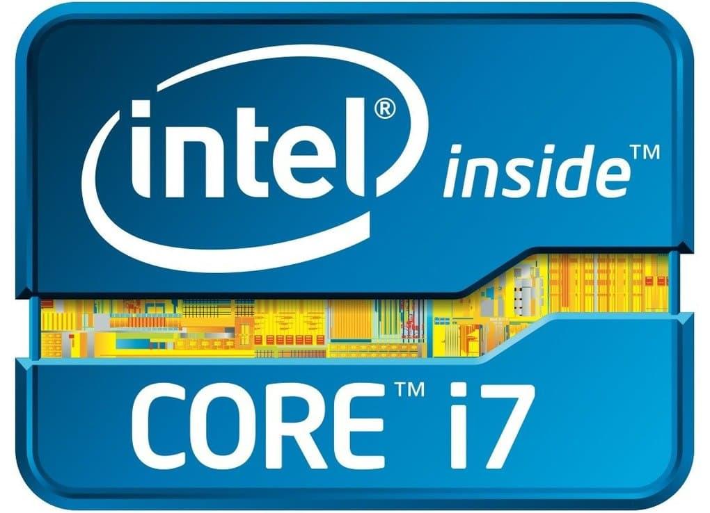Intel Corei7 5820К