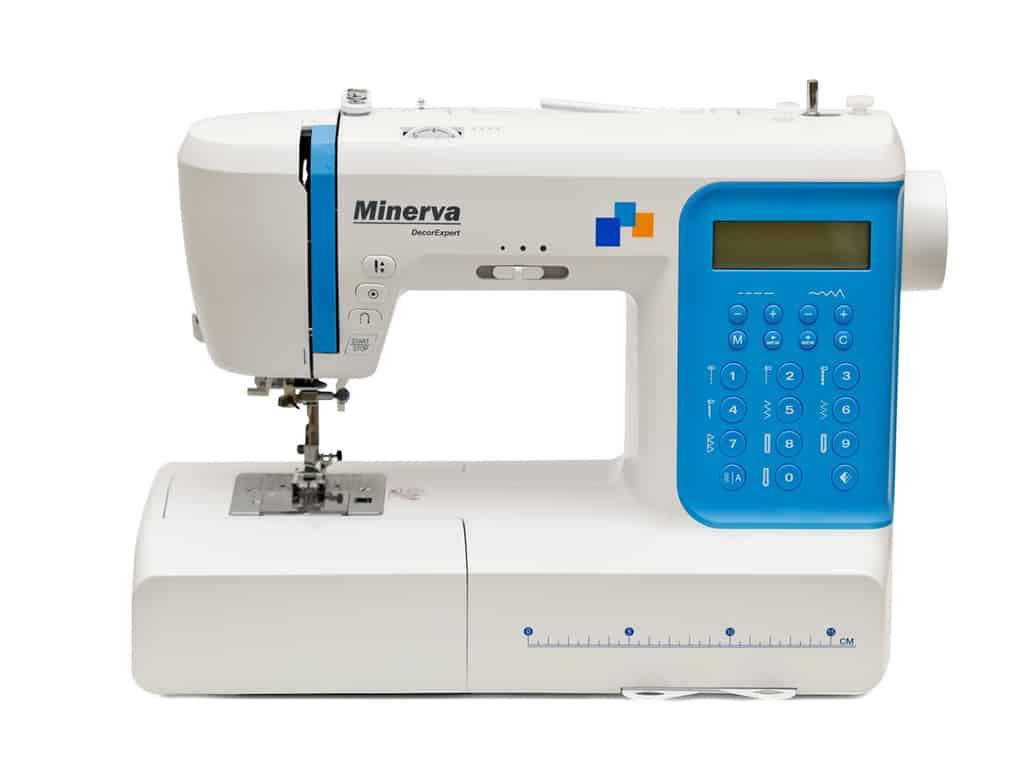 Топ 10 лучших швейных машинок для дома