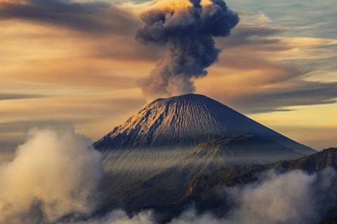 Топ 10 самые большие вулканы в России