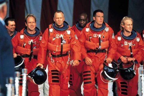 Топ 10 фильмов про апокалипсис