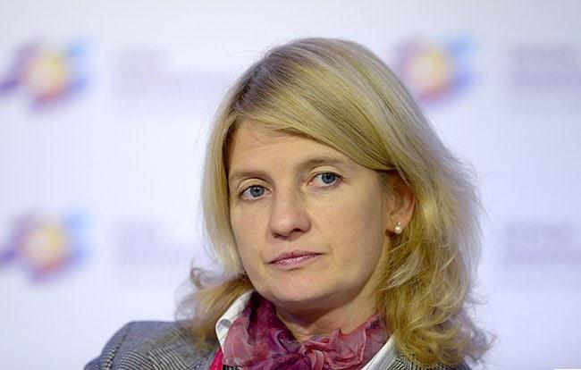 Нина Метленко