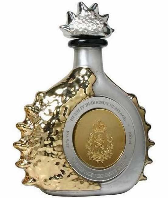 Henri IV, Cognac Grande Champagne