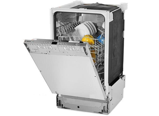 Модель Bosch SPV 40E10