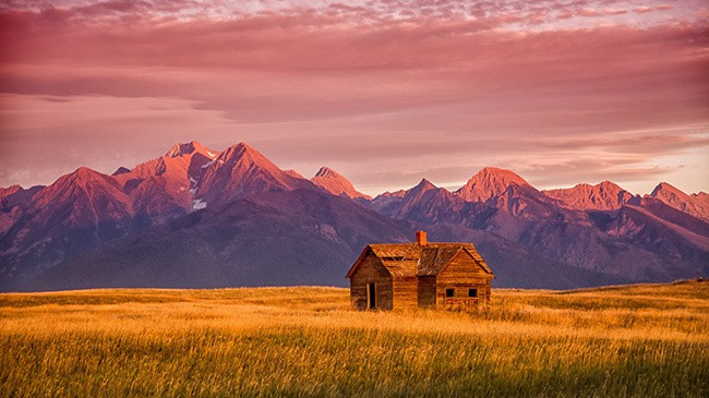Монтана