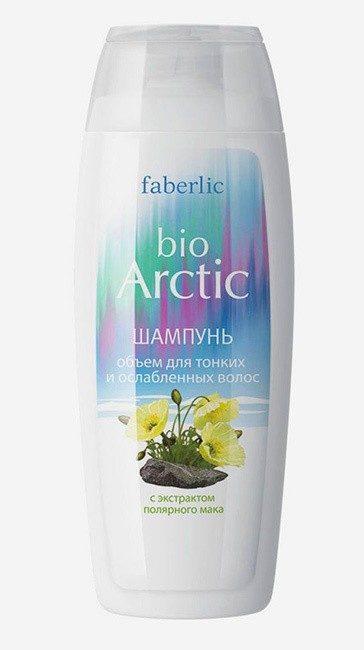 BIO Arctic от Faberlic