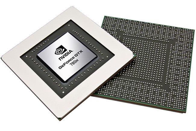 NVIDIA GeForce GTX 780M SLI