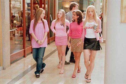 Самые интересные фильмы про подростков
