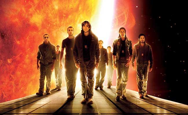 Пекло, 2007