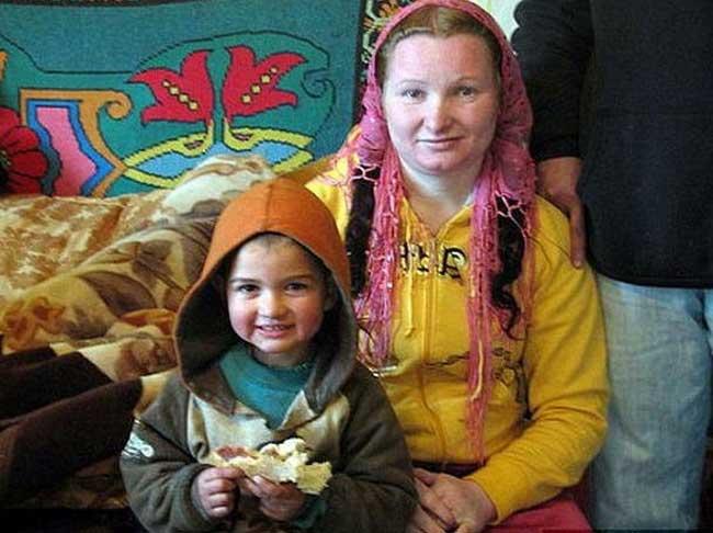 Мария из Румынии