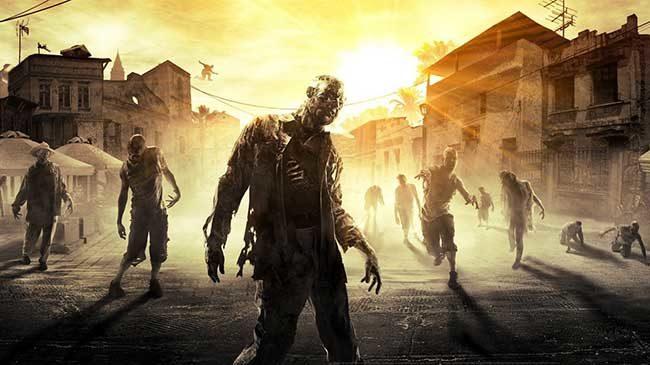 Action и Survival Horror
