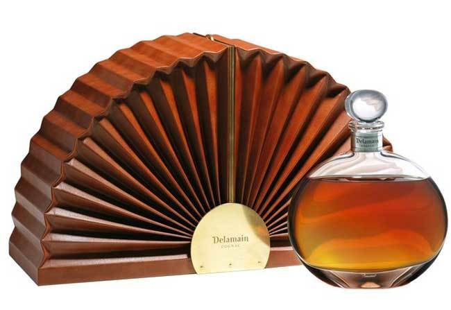 Johnnie Walker: Le Voyage de Delamain