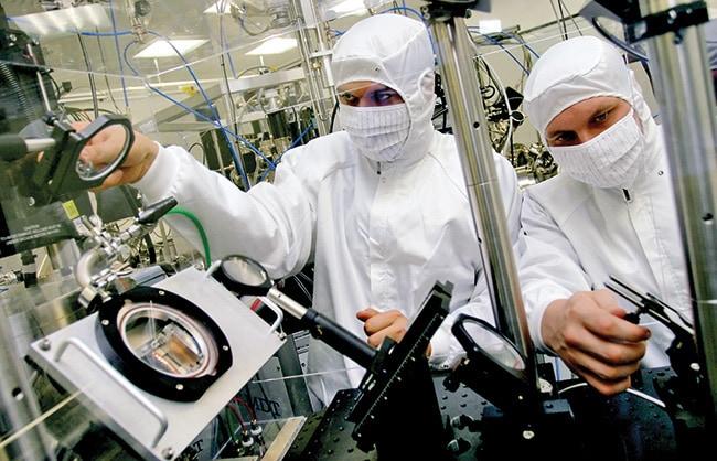 Специалист по нано и биотехнологии