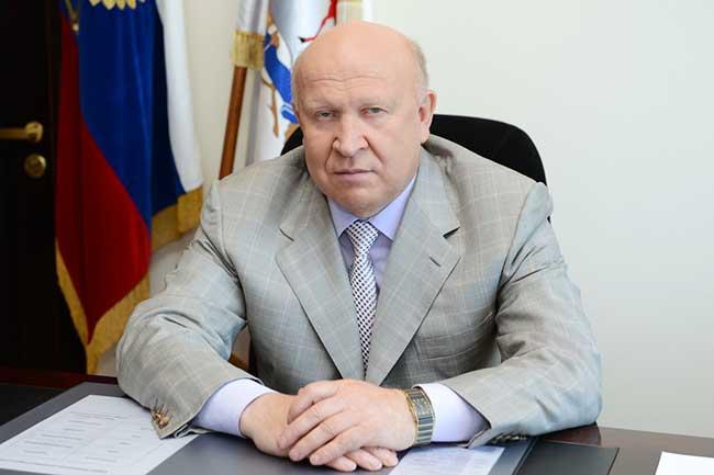 Шанцев Валерий Павлинович