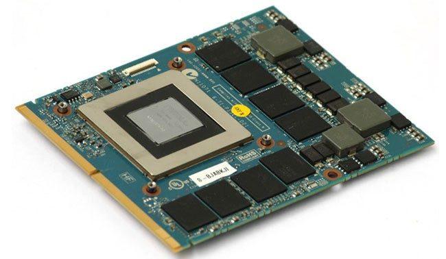NVIDIA GeForce GTX 680M SLI
