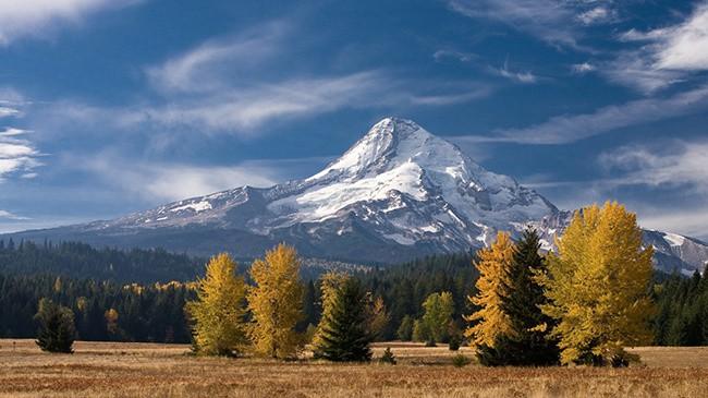 Орегон