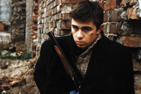 Топ 10 лучших фильмов Алексея Балабанова