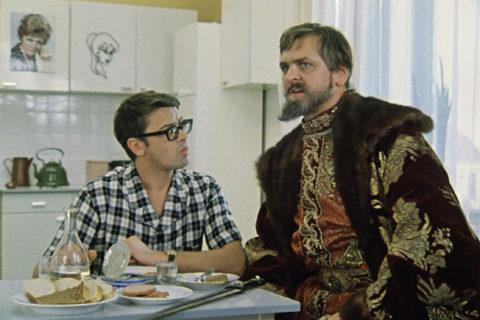 Топ 10 лучших советских фильмов