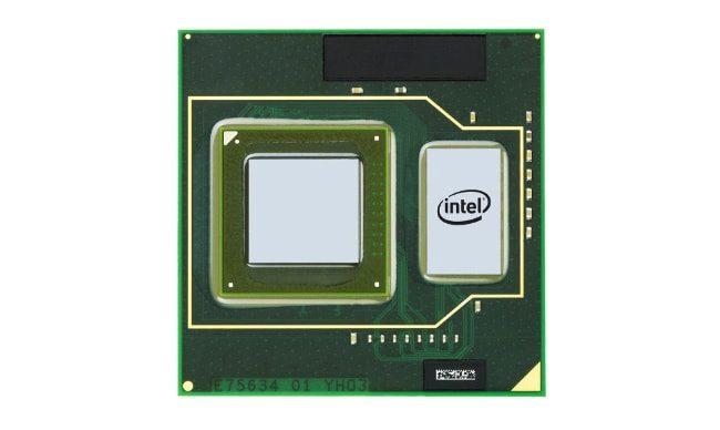 Intel Atom Z3775D