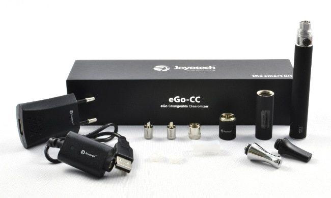 Joyetech eGo-CC Smart