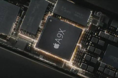 Рейтинг мобильных процессоров