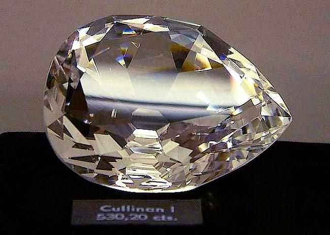 Куллинан I