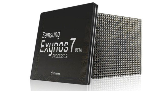 Samsung Exynos 7420 Octa