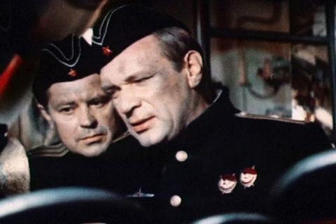Советские фильмы про моряков, список лучших