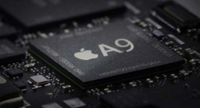 ARMv8 Apple A9
