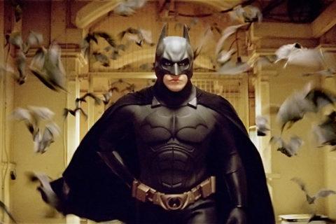 Список лучших фильмов про Бэтмена