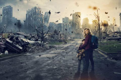 Топ 10 лучшие фильмы про цунами