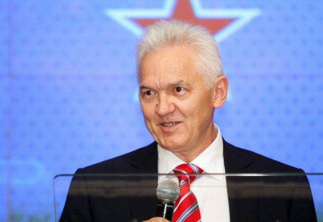 Геннадий Николаевич Тимченко