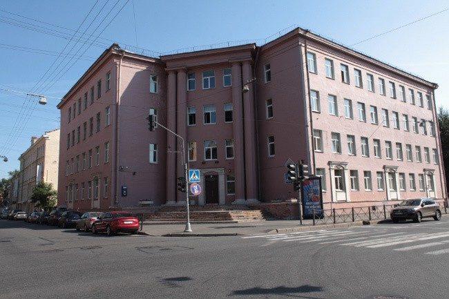 Классическая гимназия №610