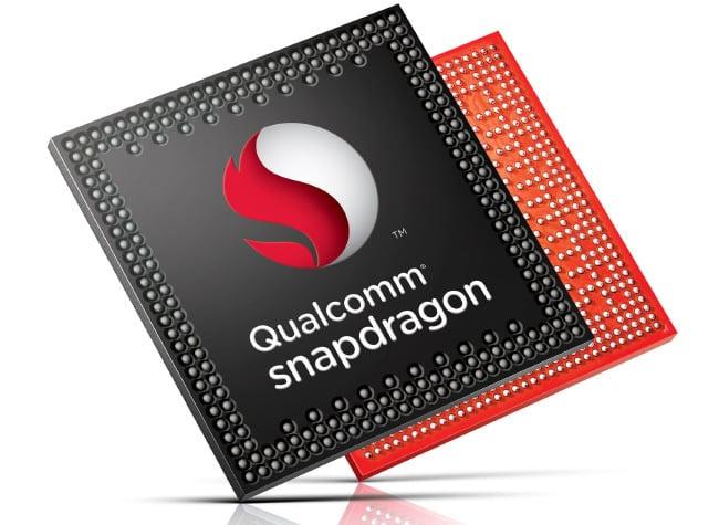 Qualcomm Snapdragon 810 MSM8994