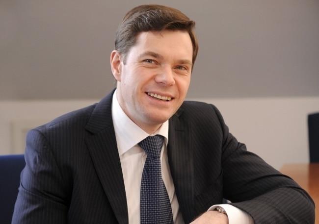 Алексей Александрович Мордашов