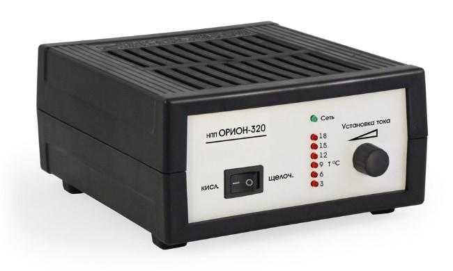 Орион PW-320/325