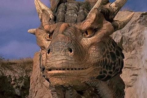 Лучшие фильмы про драконов – список самых увлекательных картин про огнедышащих созданий