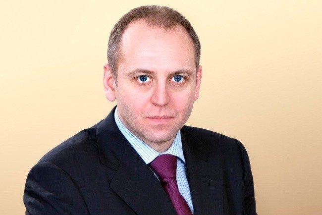 Дмитрий Пумплянский