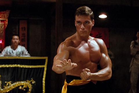 Фильмы про боевые искусства. Список 10 лучших