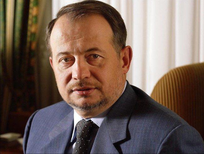 Владимир Сергеевич Лисин