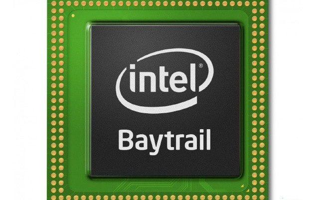 Intel Atom Z3785