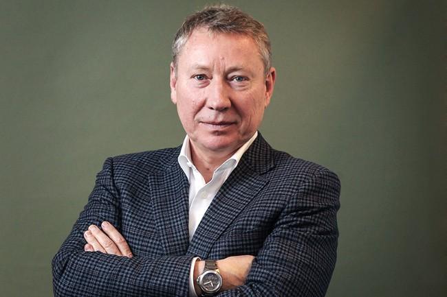Иван Шабалов