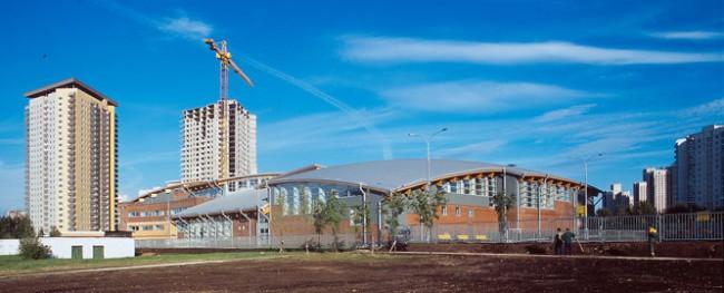Московский Центр образования № 1329