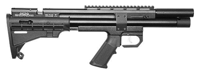 RAR VL-12