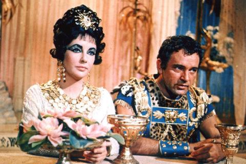 Список самых увлекательных фильмов про Египет